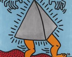 33. Keith Haring