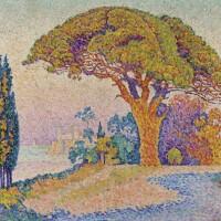 9. Paul Signac