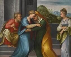 105. Girolamo Marchesi, called Girolamo da Cotignola