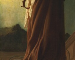 10. frederic, lord leighton, p.r.a., r.w.s