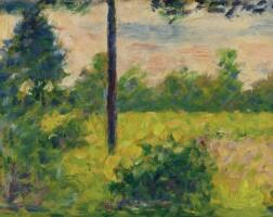 3. Georges Seurat