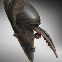 12. masque, tukman, île yuo, province de l'east sepik, papouasie-nouvelle-guinée |