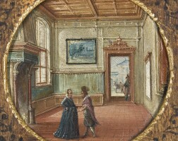 22. Hendrick van Steenwijk the Younger
