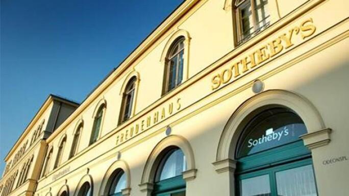 Munich Sotheby's Location