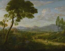 465. Hendrik Frans Van Lint, called Lo Studio
