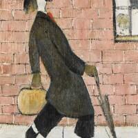 2. Laurence Stephen Lowry