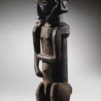 19. sikasingo figure,democratic republic of the congo |