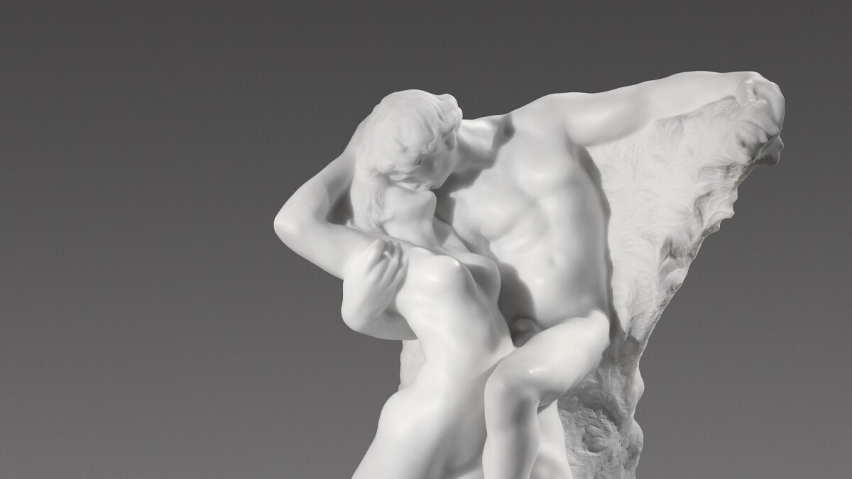 21 Facts About Auguste Rodin Impressionist Modern Art Sotheby S