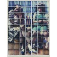 6. David Hockney