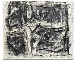 129. jean-paul riopelle   composition