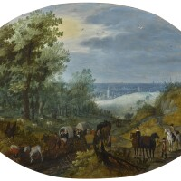 106. Christoffel van den Berghe