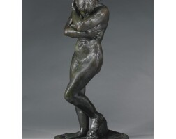 11. Auguste Rodin
