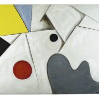 125. Alexander Calder