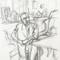 14. Alberto Giacometti