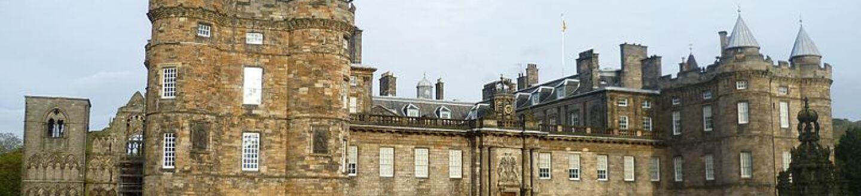 Queen's Gallery, Edinburgh