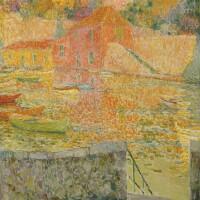 112. Henri Le Sidaner