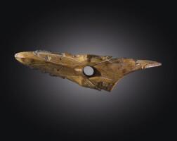 9. harpoon head