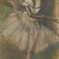 42. Edgar Degas