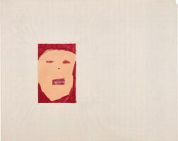 246. joe bradley | untitled