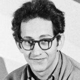 Frank Stella: Artist Portrait