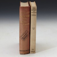 42. Clemens, S.L. [''Mark Twain'']