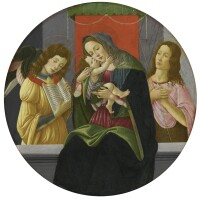 11. 阿里桑德羅·迪·馬里亞諾·菲利佩皮 - 或稱波提且利及其畫室