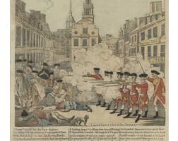 1. Paul Revere