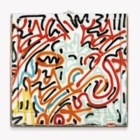 44. Keith Haring & LA 2 (Angel Ortiz)