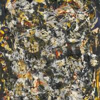 10. Jackson Pollock