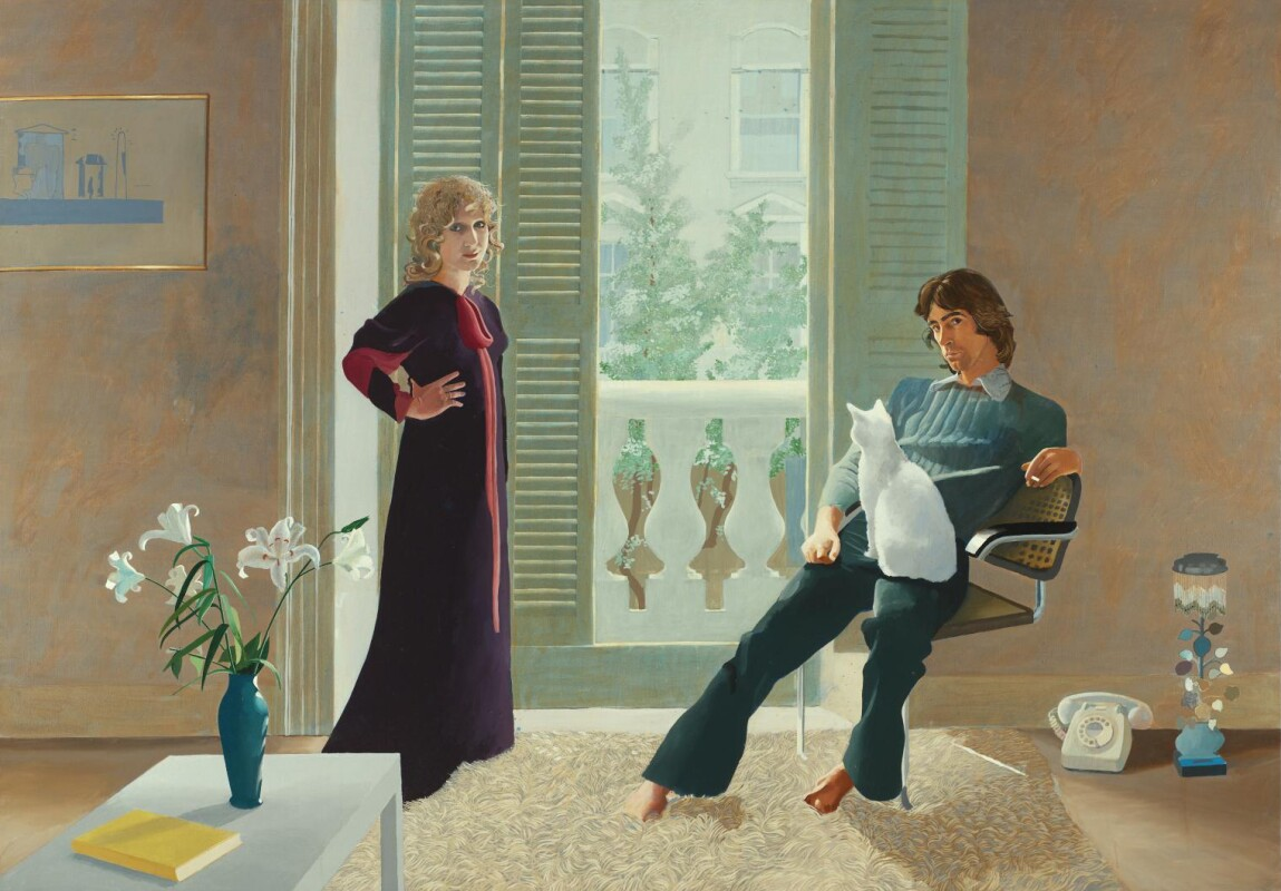 david-hockney-mr-and-mrs-clark-and-percy-tate