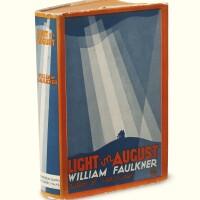 10. faulkner, william