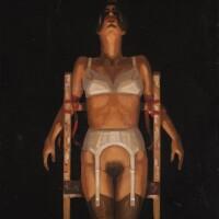 28. Jack Vettriano, O.B.E.