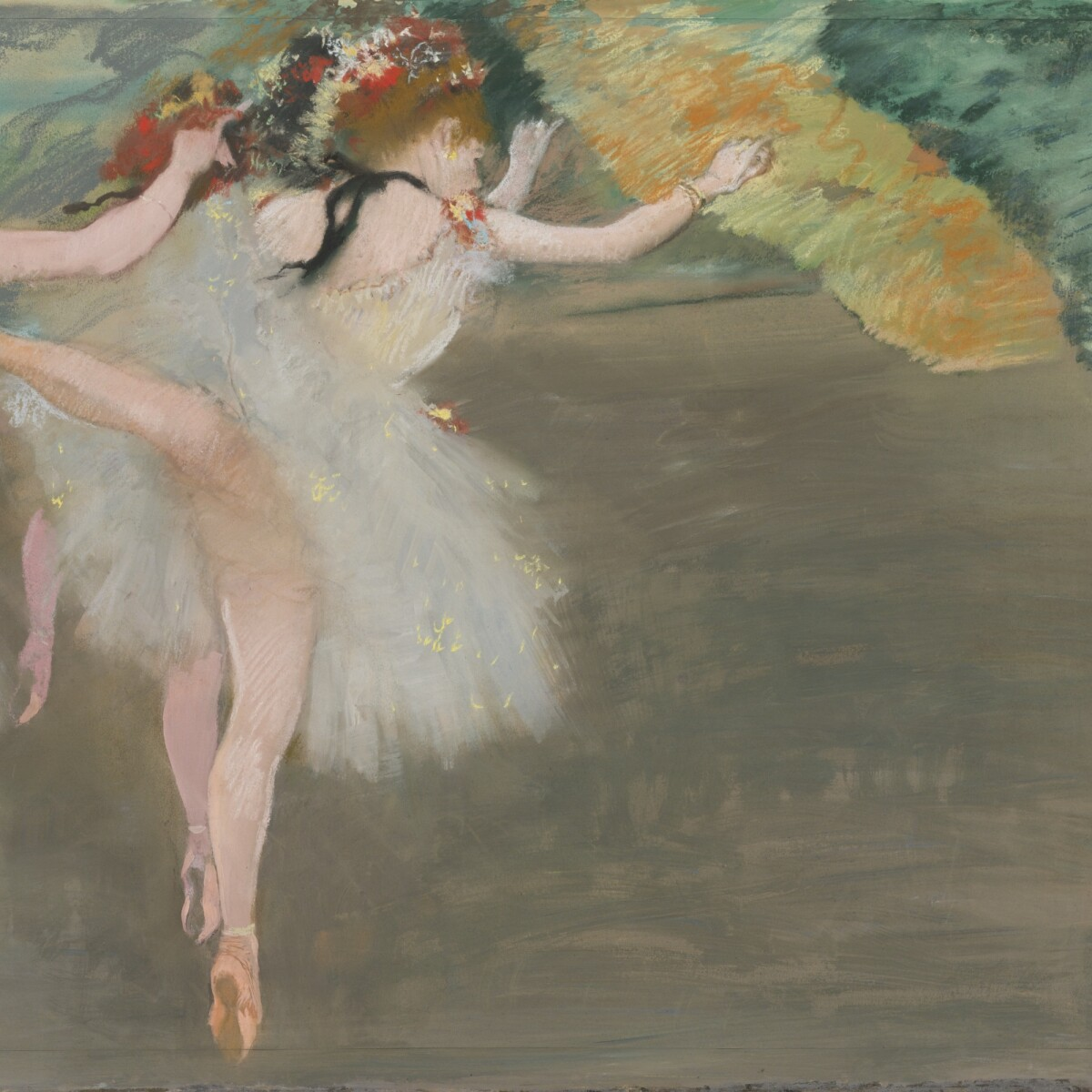 21 Facts About Edgar Degas | Impressionist & Modern Art