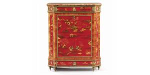 18th Century Furniture from the Greatest Artisans of the Era