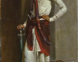 101. Horace van Ruith