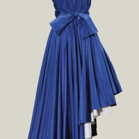 6. gres, haute couture,circa 1975 |