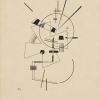 21. Wassily Kandinsky