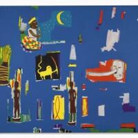 37. Jean-Michel Basquiat