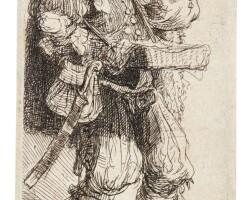 23. Rembrandt Harmenszoon van Rijn