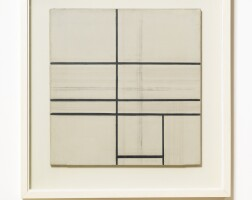 14. Piet Mondrian