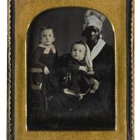 6. Anonymous American Photographer, possibly Felix Moissenet (born circa 1814) or John H. Clarke (1831-1914)