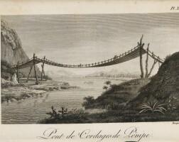 30. Humboldt, Alexandre de, et Aimé Bonpland