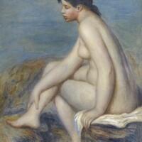 33. Pierre-Auguste Renoir