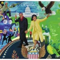 12. chéri cherin | révolution obama