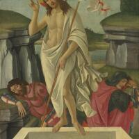 104. Sandro Botticelli
