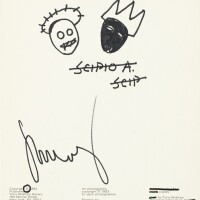 859. Jean-Michel Basquiat