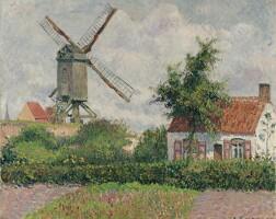 61. Camille Pissarro
