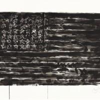 2. Jasper Johns