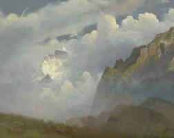 81. Albert Bierstadt