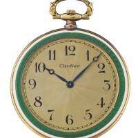 6. Cartier